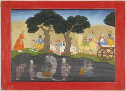 Akrura's_Mystic_Vision_of_Krishna