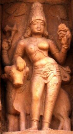 Ardhanari_Gangaikonda
