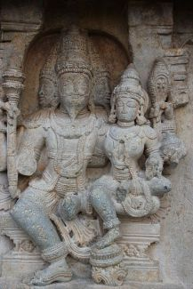 Brahma_Saraswati