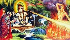Shiva_burns_Manmadha