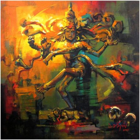 Shiva_Pralaya_Tandavam