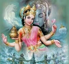 Vishnu_Mohini